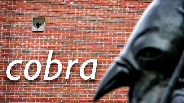 Grote Miró-tentoonstelling in Cobra Museum