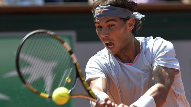 Nadal treft Ferrer in finale na thriller tegen Djokovic