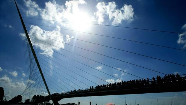 Miljoenenboete voor architect Calatrava