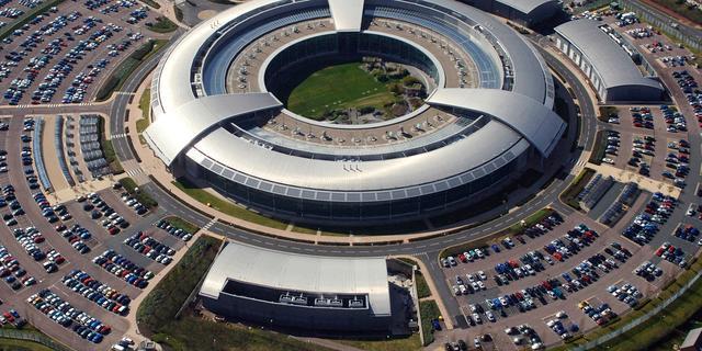 'Engelse geheime dienst maakt personen online zwart'