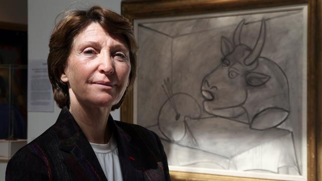 Kleindochter Picasso verkoopt twee schilderijen