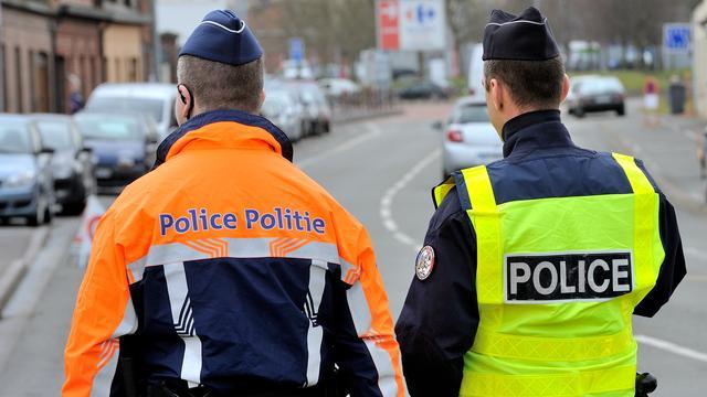 Meer politie in België door terreurdreiging