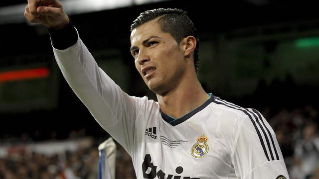 Ronaldo rekent op langer verblijf bij Real Madrid
