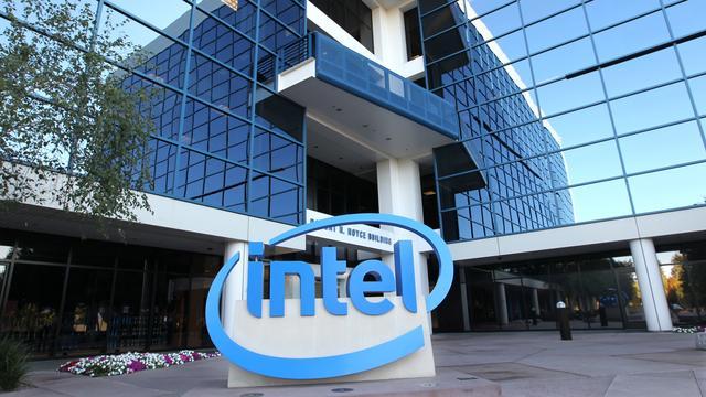 Chipmaker Intel stopt met ontwikkeling slimme bril Vaunt