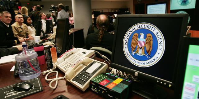 'NSA-medewerkers gebruikten PRISM voor spionage geliefden'