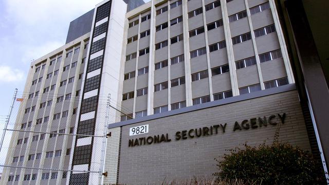 NSA ontkent ook afluisteren paus