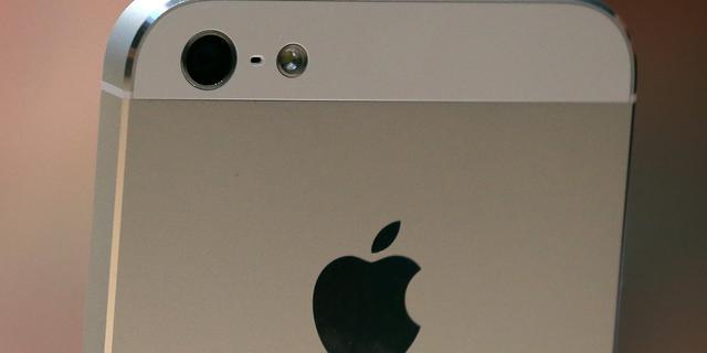 Apple krijgt patent op scherpstellen camera