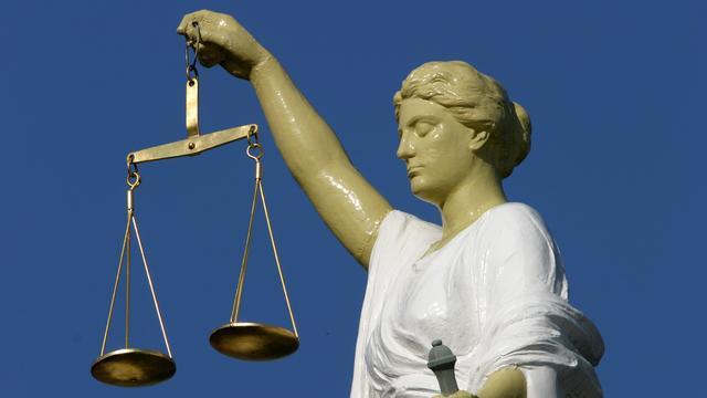 Serie-aanrander Utrecht voor de rechter