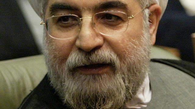 Iran heeft volgens Rohani 'gekozen voor verandering'