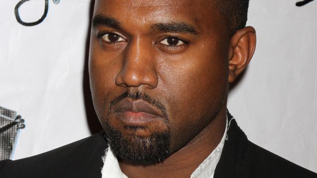 Kanye West geeft niks om verkoopcijfers album