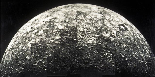 Mercurius schuift volgende week tussen aarde en zon in