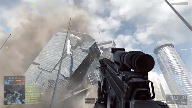 EA kondigt games voor PS4 en Xbox One aan