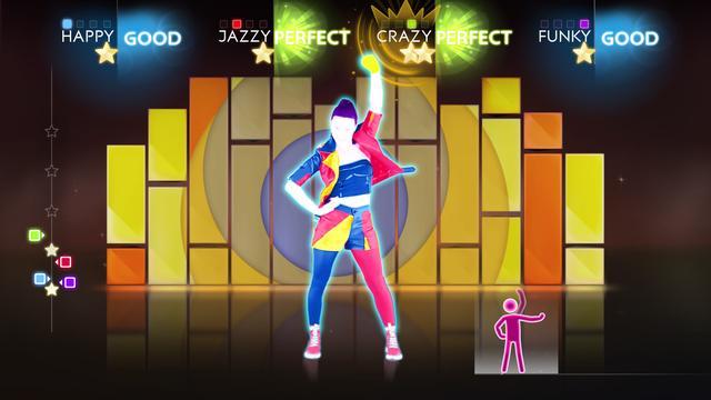 Ubisoft komt met Just Dance 2014 en nieuwe MMO