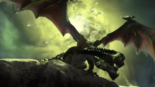 Dragon Age 3 verschijnt herfst 2014 voor Xbox One en PS4