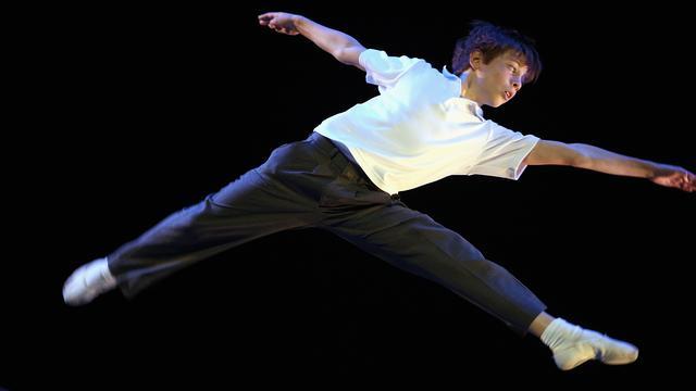 'Kinderen mogen vaker optreden in musical Billy Elliot'