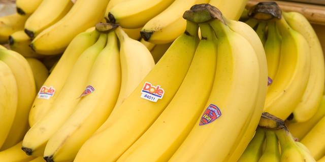 Vrouw vindt nest van dodelijke spin in banaan