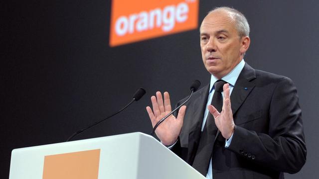 Overnamehonger techsector lijkt volgens Orange-topman gestild