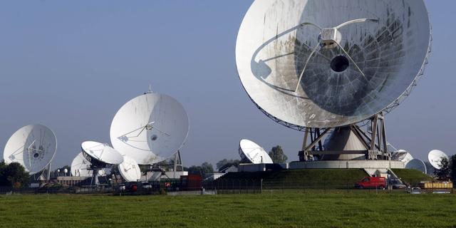 'Nederlandse inlichtingendiensten tappen internetknooppunt af'