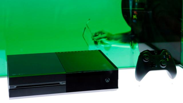 Hands-on: Xbox One is grote en broodnodige evolutie