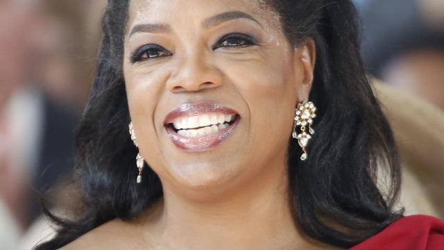 Oprah doneert 12 miljoen dollar aan museum