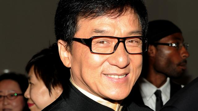 Jackie Chan maakt musical over leven