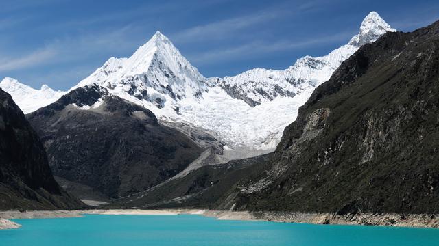 Andesgebergte werd zevenduizend jaar geleden al bewoond door mensen