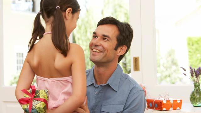 Vaderdagcadeau goedkoper dan vorig jaar