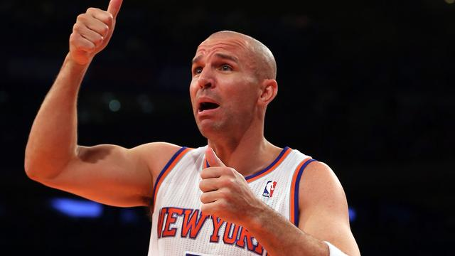 Jason Kidd nieuwe coach Brooklyn Nets