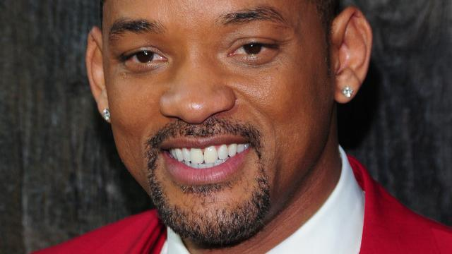 Will Smith trots op 'familiebedrijf' in After Earth