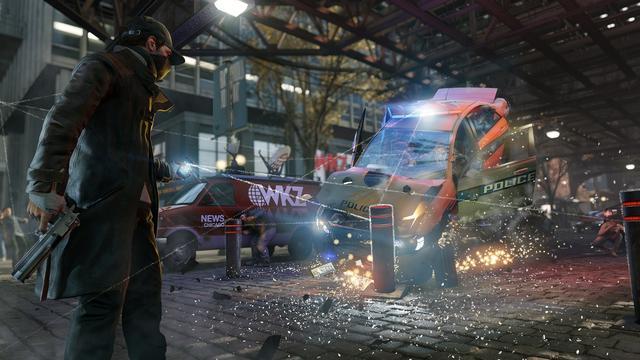 Ubisoft wil alleen nog maar games tonen die speelbaar zijn