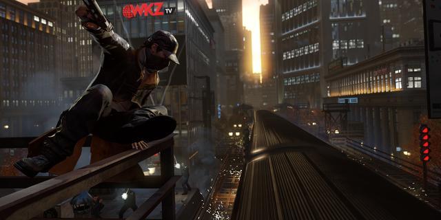 Watch Dogs op eerste dag best verkopende Ubisoft-titel