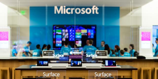 Microsoft geeft overheid VS toegang tot lekken in software