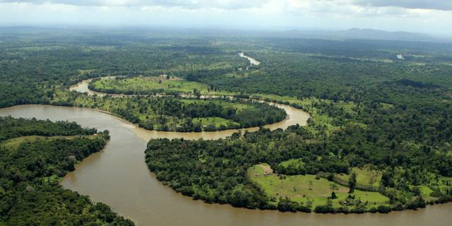 Toestemming voor Chinees kanaal Nicaragua