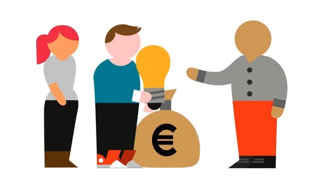 Investering voor startups zonder uitgifte aandelen