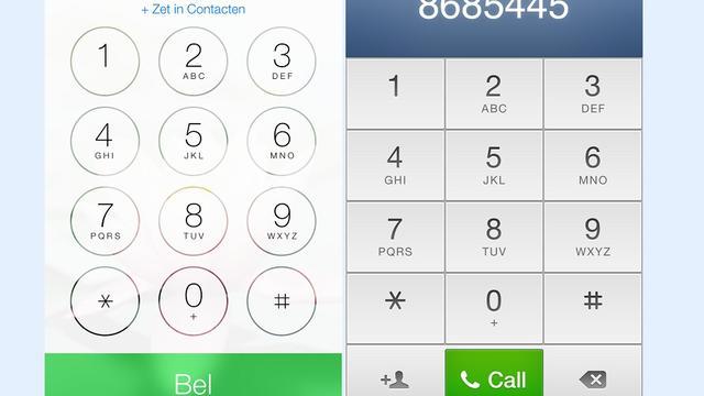 Wachtwoord iPhone ook in iOS 7.0.2 te omzeilen