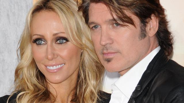 Ouders Miley Cyrus gaan scheiden