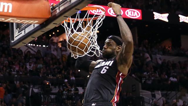 Miami Heat herstelt zich in finale NBA