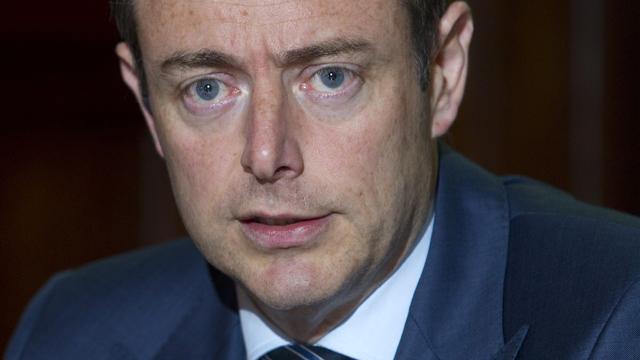 Kogel bij Het Laatste Nieuws voor De Wever