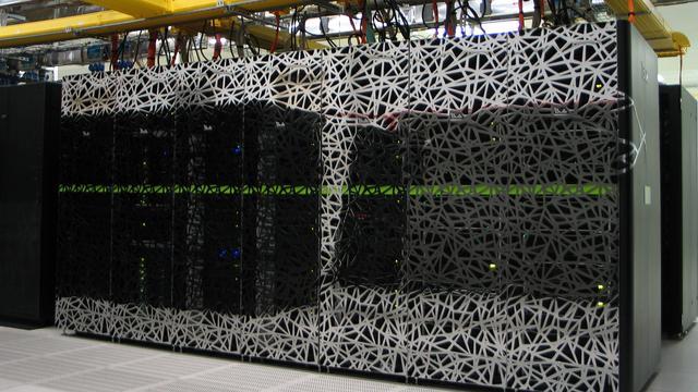 Snelste supercomputer van Nederland vrijdag aangezet