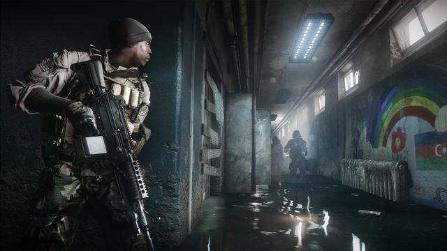 EA aangeklaagd om bugs in Battlefield 4