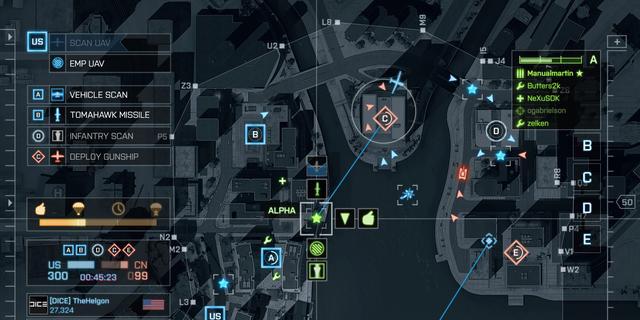 Details nieuwe Battlefield-game 'Hardline' uitgelekt