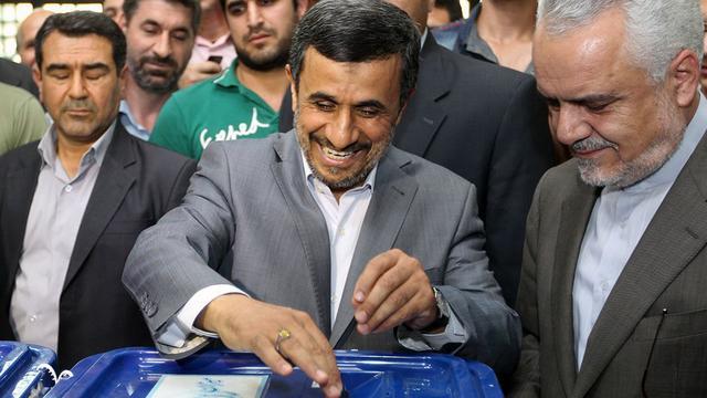 'AIVD luisterde Iraanse ambassadeur af'