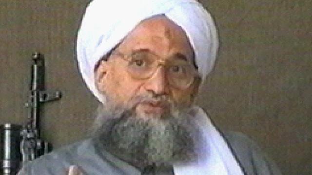 Al-Qaida-leider roept op tot guerrilla in Irak