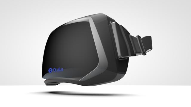 Facebook koopt maker virtual reality-bril Oculus Rift