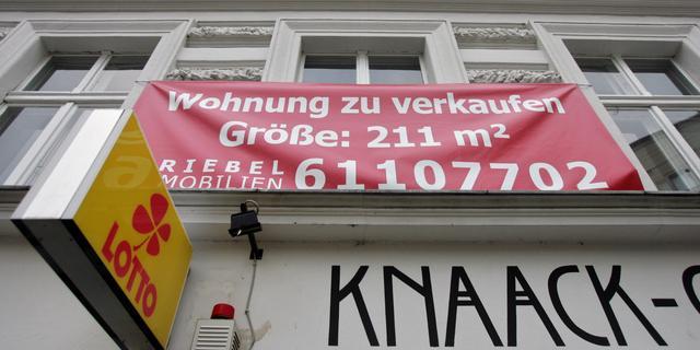 'Nederlands huis even goedkoop als in buurland'