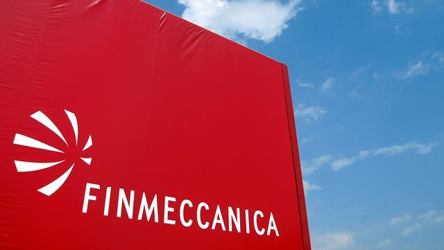 Fyra-bouwer drukt resultaten Finmeccanica