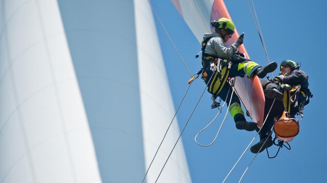 Obligaties windpark Houten uitverkocht