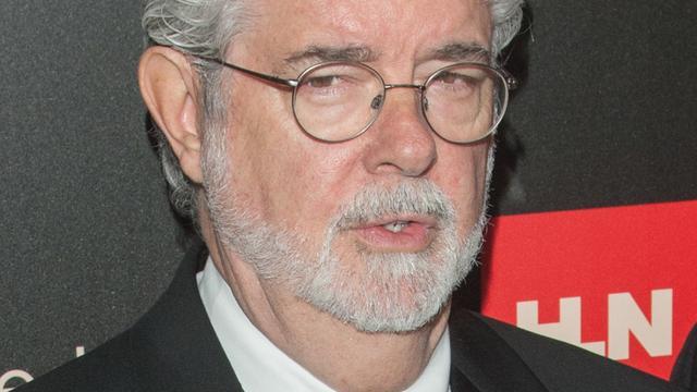 George Lucas krijgt kunstprijs van Obama