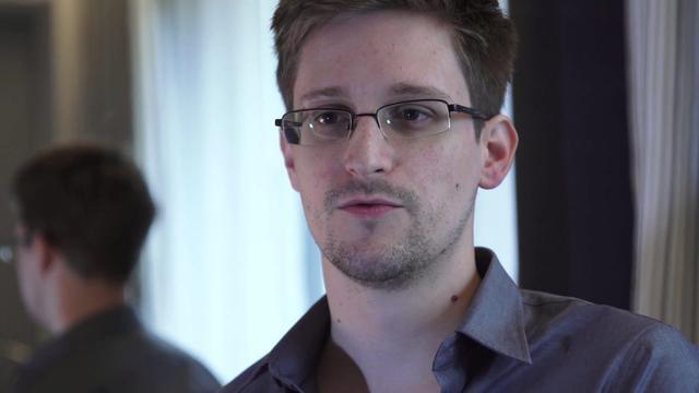 Snowden werd NSA-medewerker om bewijs te verzamelen