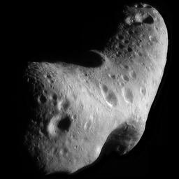 Aarde geraakt door 26 asteroïdes sinds 2000
